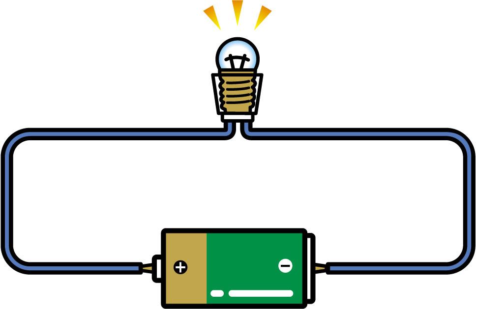 豆電球 (まめでんきゅう ... : 小学校 クイズ : クイズ